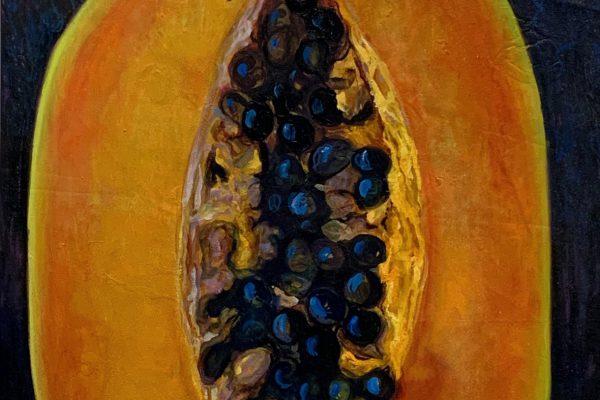 43 x 67.5 | Oil